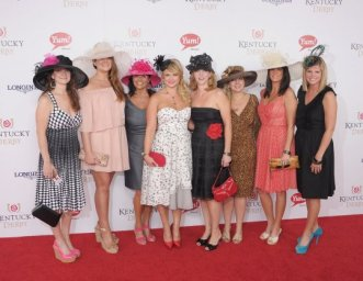 I want to be able to wear a pretty Spring dress and crazy off the wall hat!!!! Photo courtesy of globalgrind.com