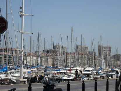Port of Marseille